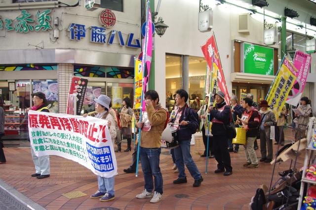 11月20日(日)表町商店街デモその2_d0155415_17141496.jpg