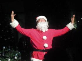 不協和音定演、クリスマスツリー点灯式_f0115027_15131016.jpg