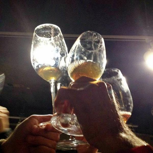 イタリアからワインの造り手が来日!_b0206537_16245257.jpg