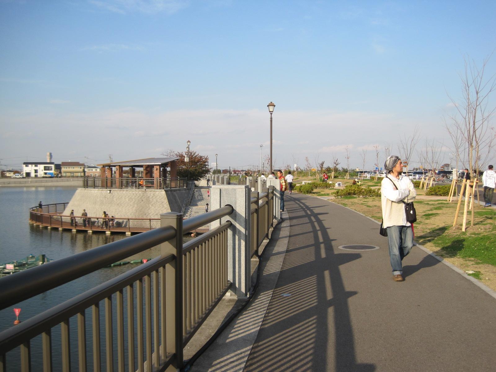 越谷レイクタウン~IKEA新三郷店_f0236260_23384973.jpg