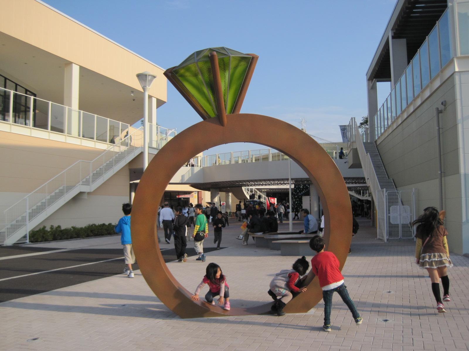 越谷レイクタウン~IKEA新三郷店_f0236260_23581899.jpg