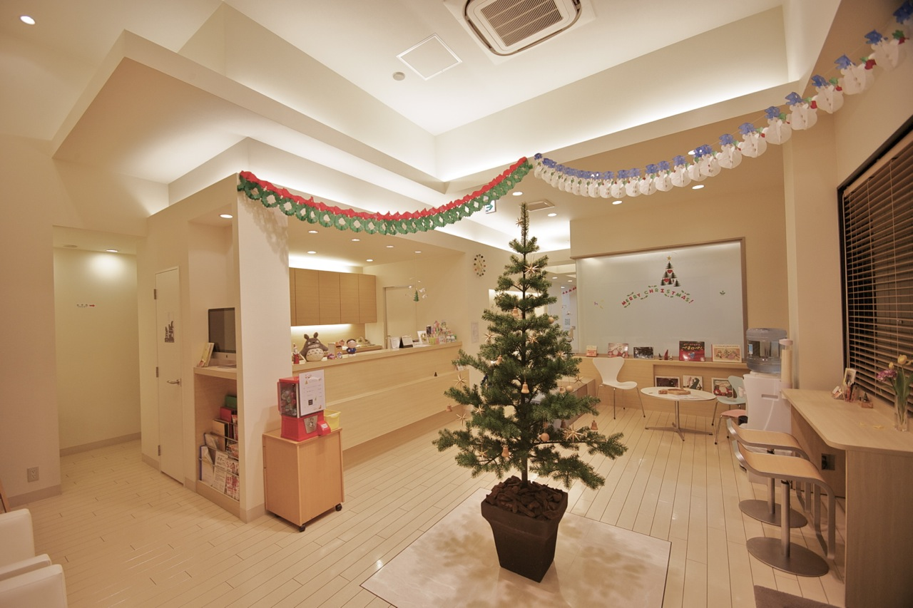 (^_^) Happy Christmas!_e0025661_0254238.jpg