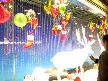『クリスマスツリーランプ』完成!_b0153663_1831933.jpg