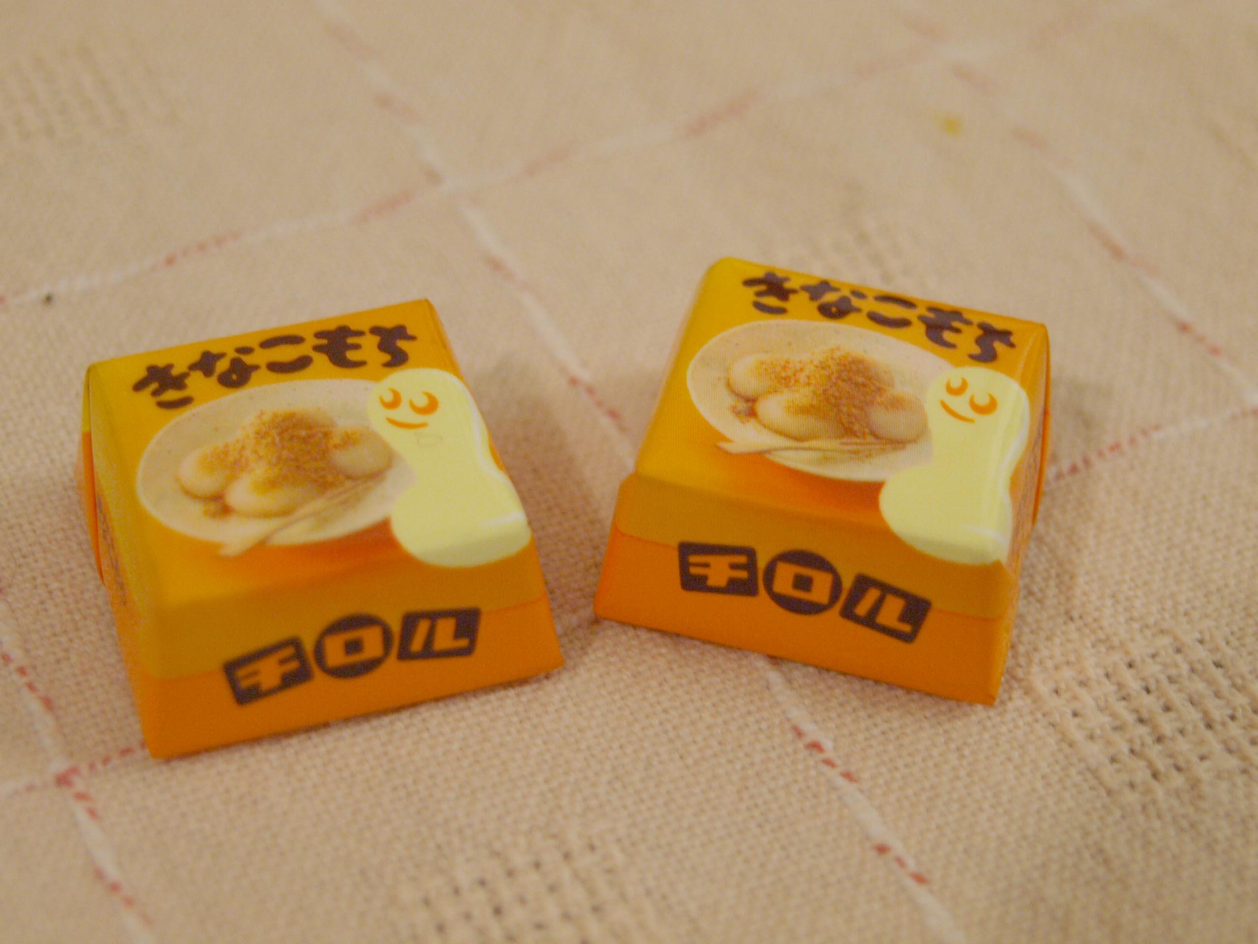 イタリア人も大好き!!日本のお菓子★_c0179785_6142455.jpg