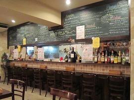 Convivio / キッシュの美味しいイタリアンレストラン_e0209787_13321634.jpg