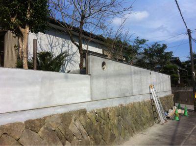 日南市h様邸renovation工事_b0236217_2043719.jpg