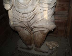 小国の真福寺の木喰・仁王像(阿形・吽形)と長谷川邸も見学・・・・_d0178825_025513.jpg