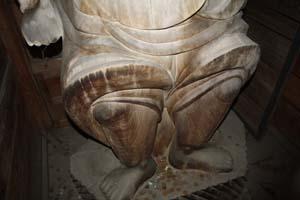小国の真福寺の木喰・仁王像(阿形・吽形)と長谷川邸も見学・・・・_d0178825_0262543.jpg