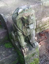 小国の真福寺の木喰・仁王像(阿形・吽形)と長谷川邸も見学・・・・_d0178825_053743.jpg