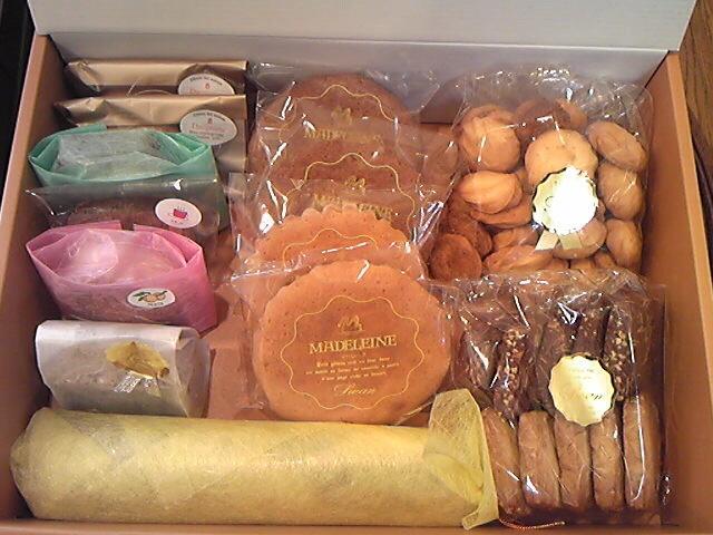 鵠沼のお菓子やさん_f0067138_13363094.jpg