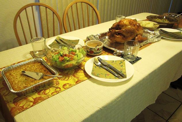 昨日の夕食。_c0119140_13304020.jpg