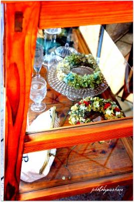 いちごのロールケーキ&多肉植物教室♪_f0193555_1714896.jpg
