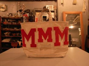 """Der SAMMLER solo × TheThreeRobbers COAL BAG L MAGIC POCKET\""ってこんなこと。_c0140560_12472526.jpg"
