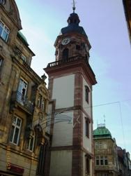 Heidelberg ハイデルベルク街歩き_e0195766_235369.jpg