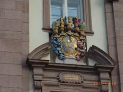 Heidelberg ハイデルベルク街歩き_e0195766_2381267.jpg