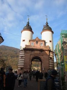 Heidelberg ハイデルベルク街歩き_e0195766_2382755.jpg