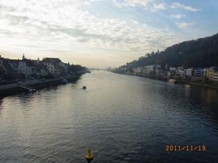 Heidelberg ハイデルベルク街歩き_e0195766_238537.jpg