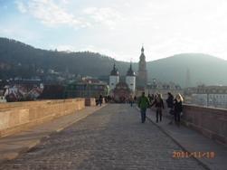 Heidelberg ハイデルベルク街歩き_e0195766_2391775.jpg