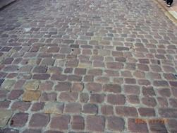 Heidelberg ハイデルベルク街歩き_e0195766_239303.jpg