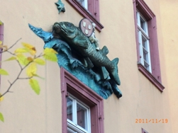 Heidelberg ハイデルベルク街歩き_e0195766_239567.jpg