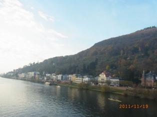 Heidelberg ハイデルベルク街歩き_e0195766_239639.jpg