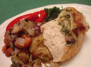 感謝祭に作った料理!_c0178169_13434438.jpg