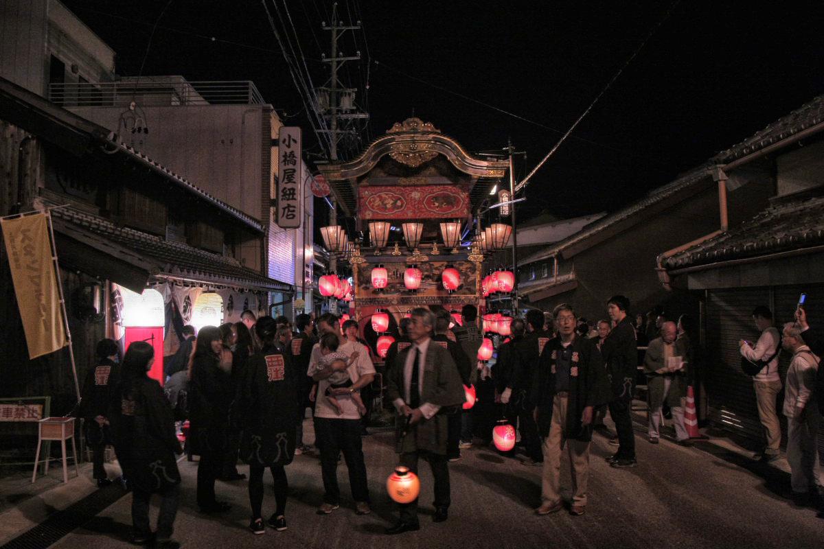上野天神祭り_f0021869_23425661.jpg
