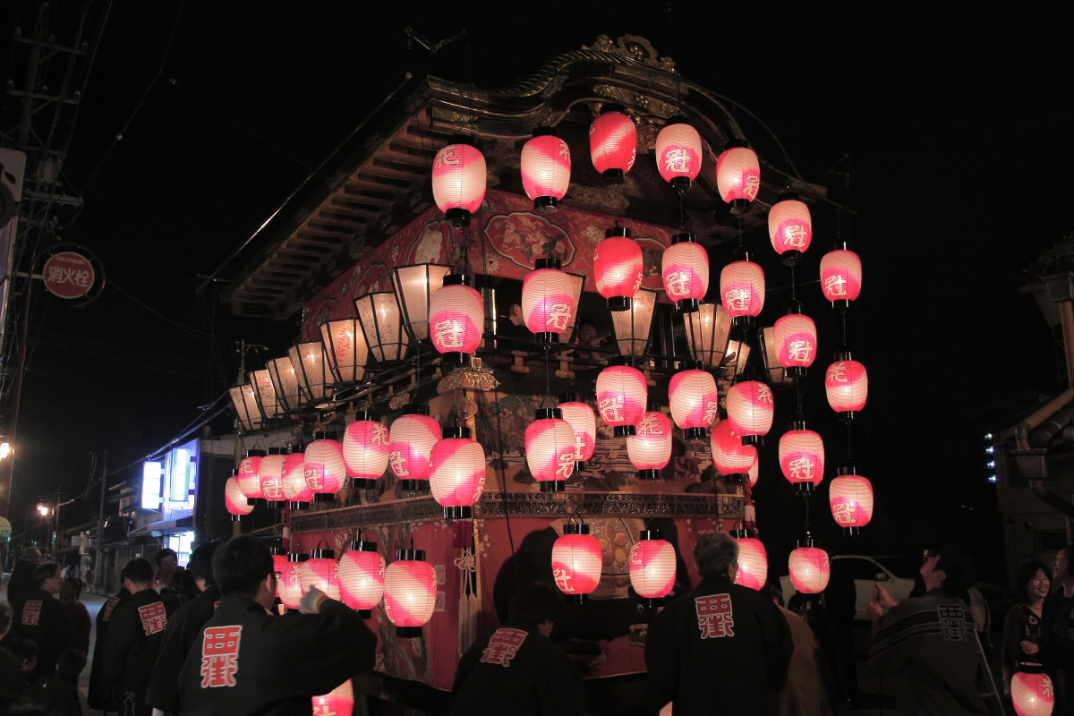 上野天神祭り_f0021869_23442183.jpg