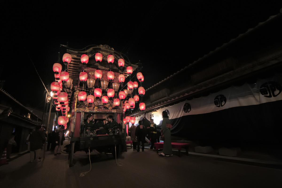 上野天神祭り_f0021869_23491746.jpg