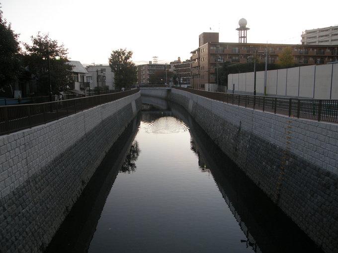 善福寺川取水設備_e0232277_11343787.jpg