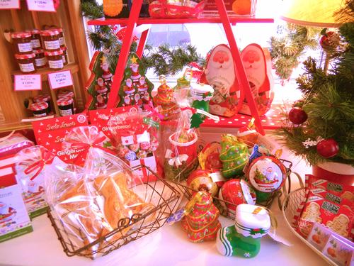 ボンヌのクリスマス♪_f0134191_14384519.jpg
