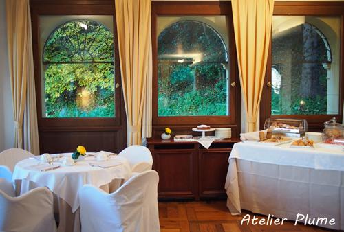 イタリアの旅  ヴェネト州の小さな町アーゾロへ_e0154202_18581476.jpg