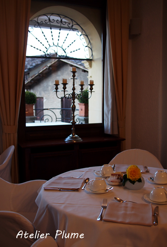 イタリアの旅  ヴェネト州の小さな町アーゾロへ_e0154202_1859150.jpg
