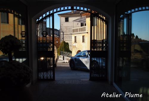 イタリアの旅  ヴェネト州の小さな町アーゾロへ_e0154202_18594514.jpg