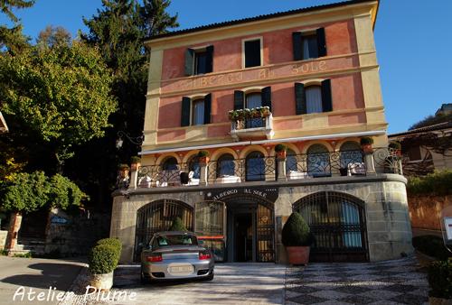 イタリアの旅  ヴェネト州の小さな町アーゾロへ_e0154202_190139.jpg