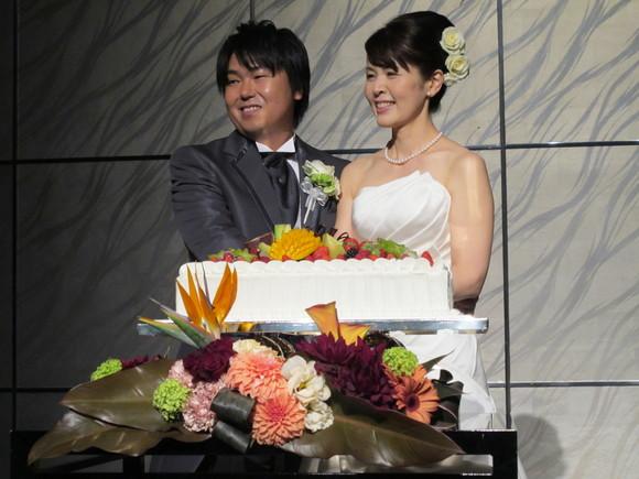 福祉まつり~結婚披露宴出席_d0130714_22165788.jpg