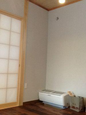 奈良の家 完成見学会  ダイシンビルド&芝田工務店_c0124828_17544528.jpg