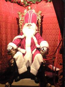 クリスマス&紅葉_d0086634_16163812.jpg