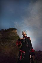 ファンタズム NEWアルバム『Revival Prophecy』release!!_e0025035_0121616.jpg