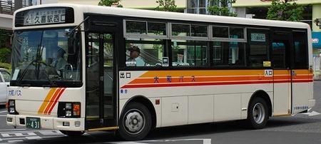 大和観光自動車 いすゞKK-LR333J1 +IBUS_e0030537_23304626.jpg