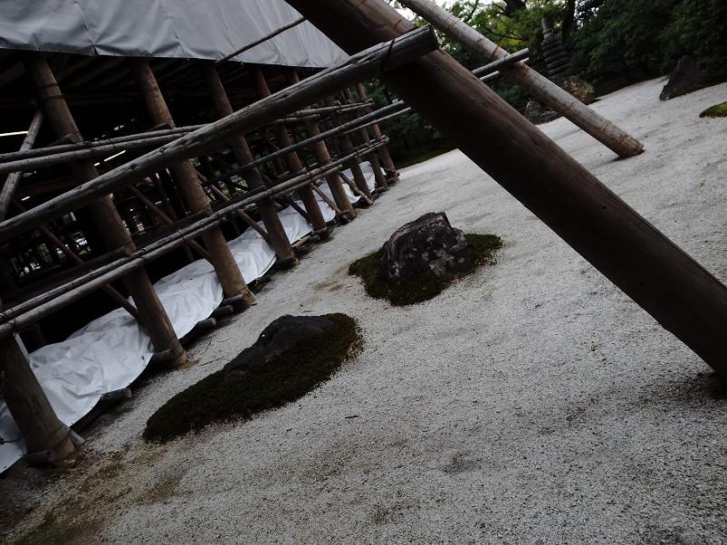 おっさんたちの京都散策オフ会..._f0152550_1013511.jpg
