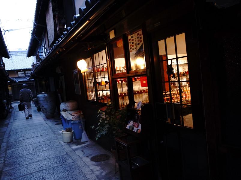 おっさんたちの京都散策オフ会..._f0152550_10175452.jpg