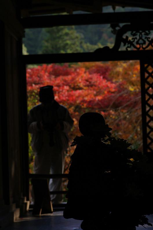 紅葉 ~高山寺~_f0152550_22342833.jpg