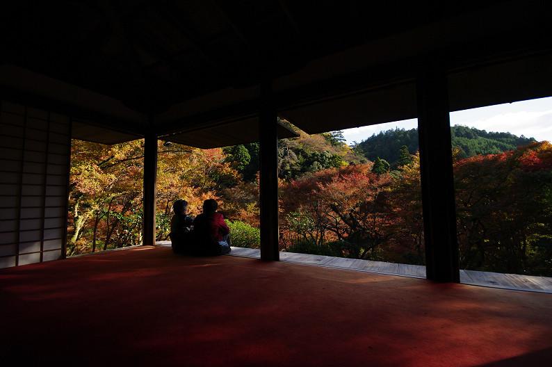 紅葉 ~高山寺~_f0152550_22344074.jpg