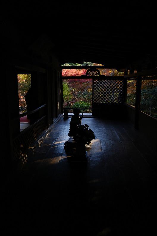 紅葉 ~高山寺~_f0152550_22345511.jpg
