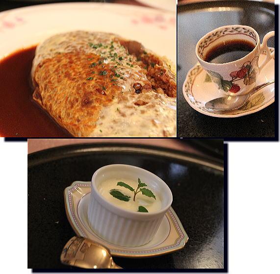 """""""レストラン三ッ星""""最高でした。_f0178858_19425228.jpg"""