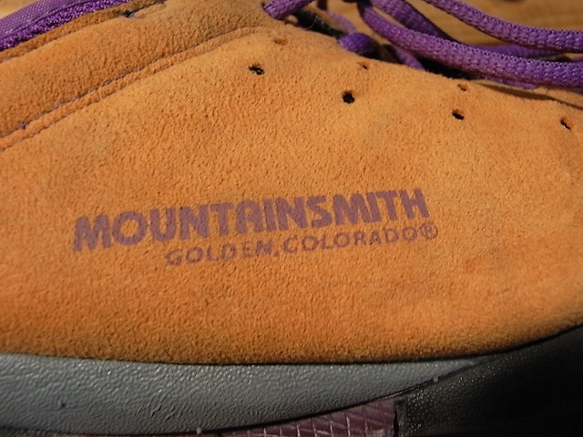 MOUNTAINSMITH SNEAKER_c0150963_21465789.jpg