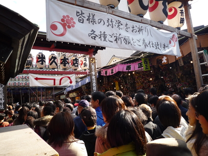 三の酉 鷲神社2011_d0029066_13535229.jpg