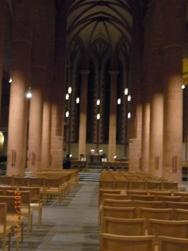 Heidelberg オルガンコンサートとお薦めホテル_e0195766_455204.jpg