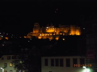 Heidelberg オルガンコンサートとお薦めホテル_e0195766_4553214.jpg